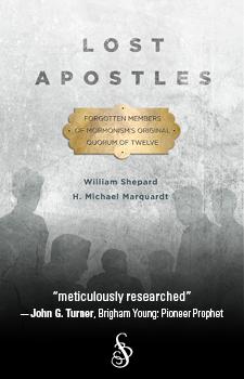 Lost Apostles 225x300
