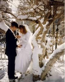 Andy & Karen Wedding day C