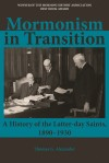 Cover, 3rd Ed. Mormonism in Transition