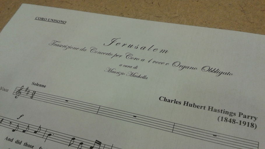 The rest hymn music for session on a recent book by Adam Miller.