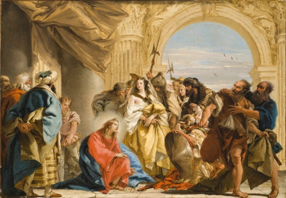 Sex and Divorce in the Bible | Approaching Justice