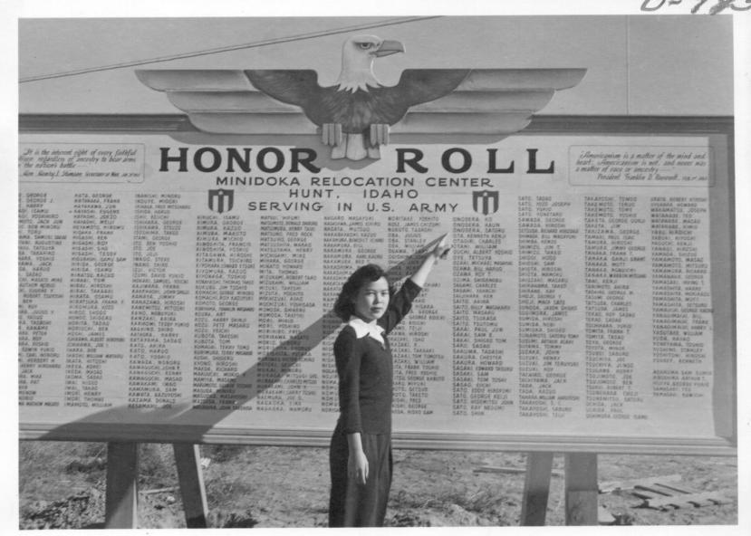 Original Honor Roll