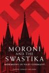 Moroni and the Swastika