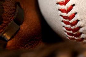 A_baseball_and_glove