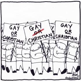 gay-or-christian